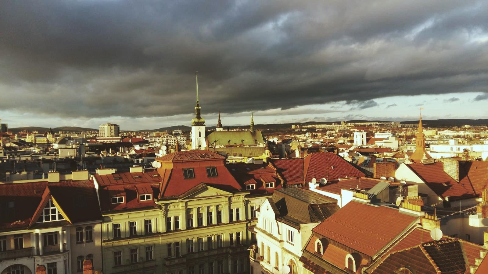 In Repubblica Ceca alla scoperta di Brno